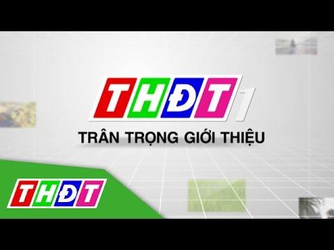 Lịch phát sóng 2017 của Truyền hình Đồng Tháp   THDT