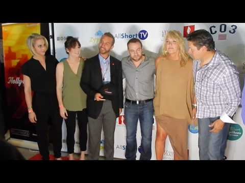 Hollyshorts Film Festival Opening Night 2015