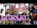 Lukaku - Evie Tamala Cover By Yezgrup