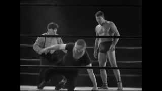 The Three Stooges: Pop Goes The Weasel