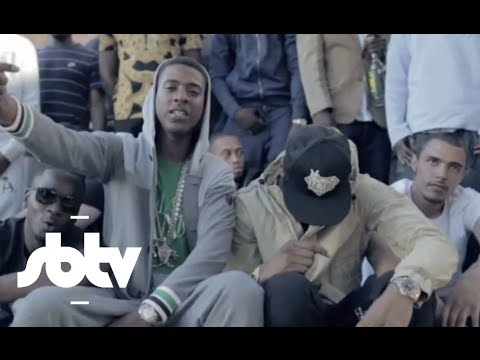 Nines | Money On My Mind [Music Video]: SBTV