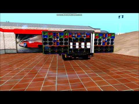 LA CACHORRA VIP   #3D #GTA SA [-J-]