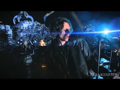 "I, Frankenstein Soundtrack - ""Trouble"" - BY MAKER ft. Geno Lenardo & Daniel Davies"