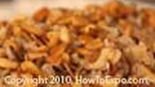 Easy Rice Pilaf Recipe (aromatic Rice Pilaf Recipe)
