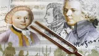 Mozart :Violin Concerto No 3 In G Major K216 Rondeau Allegro