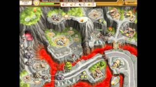 Roads of Rome 2 Episode 4 Level 10