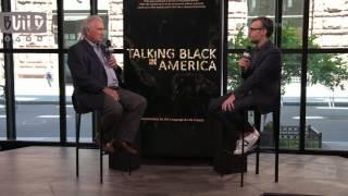 Walt Wolfram Talks About His Documentary Talking Black In America