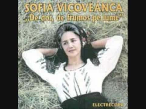SOFIA VICOVEANCA - Cand aud fluier si scripca.mp4