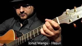 Ionut Mangu - Hasuri (acustic)