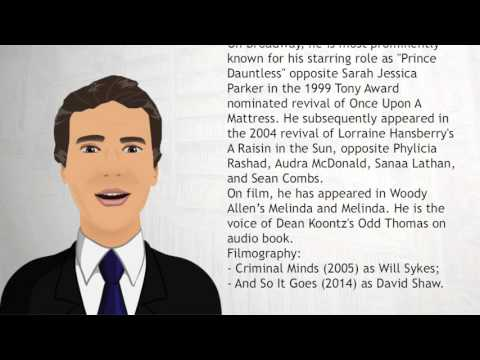David Aaron Baker - Wiki Videos streaming vf