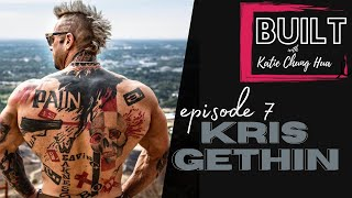 BUILT with Kris Gethin
