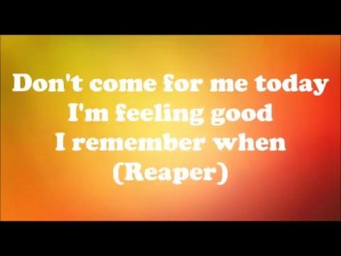 Sia - Reaper (Lyrics)