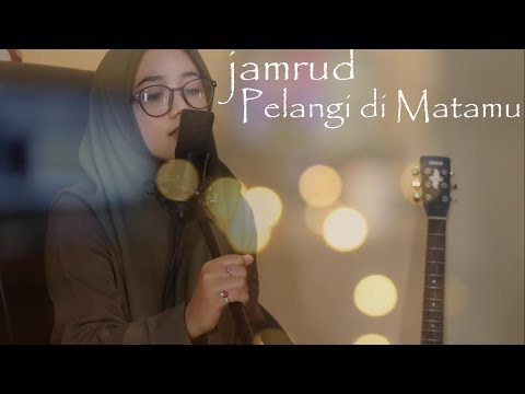 JAMRUD - PELANGI DI MATAMU || COVER BY KHARISMA HERWANDA