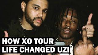 How XO Tour Life Made Lil Uzi Vert A Superstar