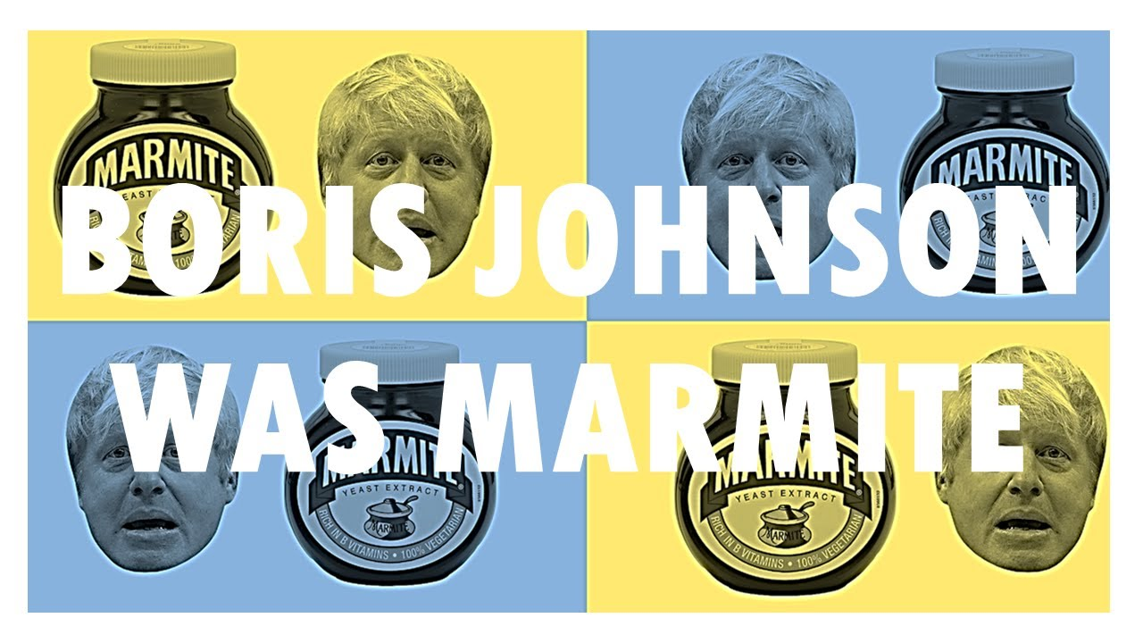 Boris Johnson Was Electoral Marmite But The Conservative Campaign Used Him Cleverly