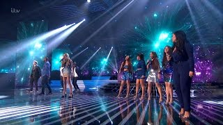 The X Factor UK 2015 S12E22 Live Shows Week 4 Results Final Contestants Opening Perforrmance Full