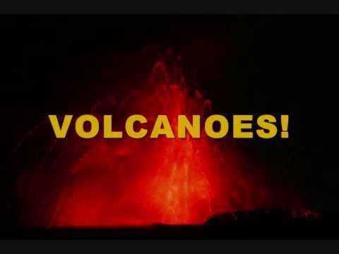 The Advantages and Disadvanatges of living near Volcanoes