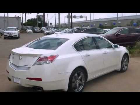 2010 acura tl 3 7 in austin tx 78750 youtube. Black Bedroom Furniture Sets. Home Design Ideas