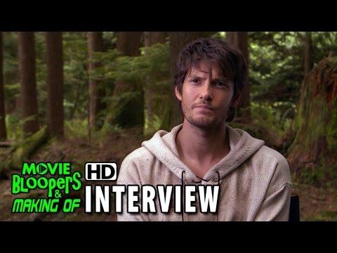 Seventh Son (2015) Behind the Scenes Movie Interview - Ben Barnes (Tom Ward)