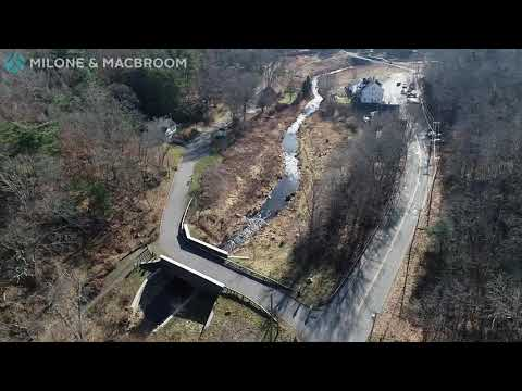 Town Brook Restoration - MMI