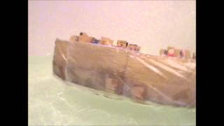 horrible boat accident caught on video