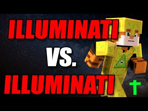 ILLUMINATI VS. ILLUMINATI - Mit Troll | Lucky Race | Items4Sacred Mit Earliboy [GER]