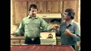 Basic Rod Building By Gary Loomis & Ken Wiebe