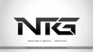 Neucore & Waeck - Emotions