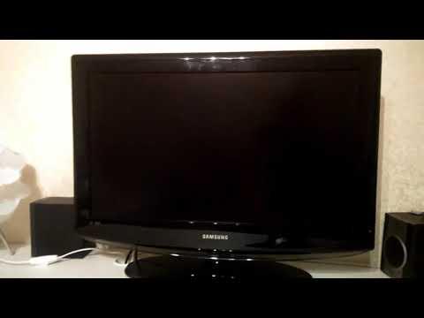 Самостоятельный ремонт телевизорa Samsung Le26r81b (ремонт блока питания)