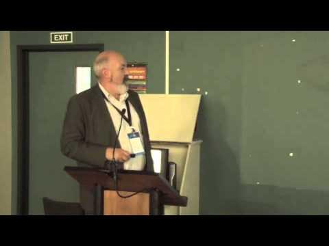 Laurence Millar — 2020 Trust  #GigaTownGisborne