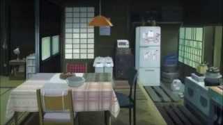 Ookami Kodomo No Ame To Yuki - Okaasan No Uta
