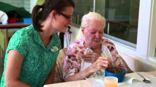 Montessori in Aged Care - Changing Lives 2