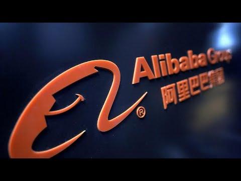 France 24:Alibaba revenues rose 42%