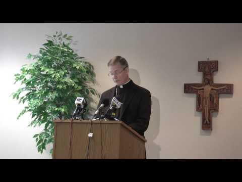 Duluth Bishop Paul Sirba Releases List of Priests Accused of Sexual Abuse