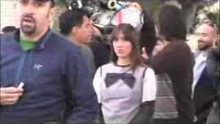 Fernanda Romero at  NBC . CUNI