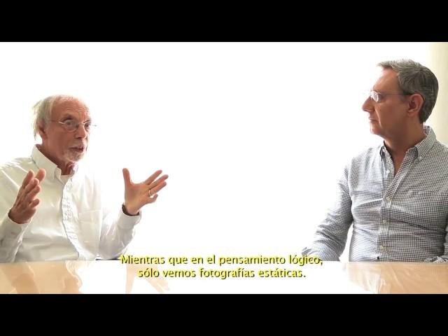 Entrevista a Otto Laske por Paul Anwandter en Chile octubre 2016.