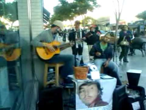 John West - Gravity (Santa Monica 10-04-09)