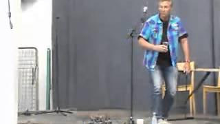 "Ole Dammegard speaks at the ""We The People Bilderberg"""