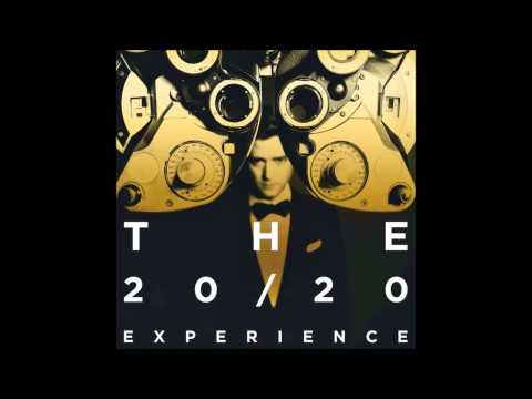 Justin Timberlake Ft. Jay Z -  Murder (20/20 Experience) Part2 HQ