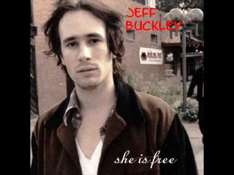 Jeff Buckley & Gary Lucas - She Is Free