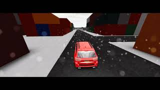 ROBLOX Vehicle Simulator: Jeep TrackHawk and Porsche 911-S Gameplay