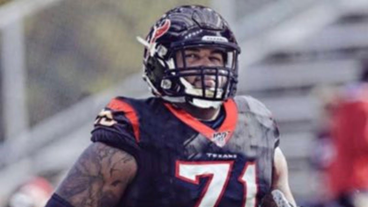 Houston Texans 2019 NFL Draft Class Player Highlights   