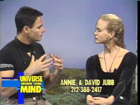 Vegetarianism- Dr. David Jubb: Universe Inside Our Mind, Episode 3
