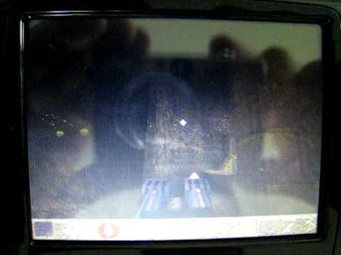 CAANOO GL Quake - POLLUX with 3D accelerator