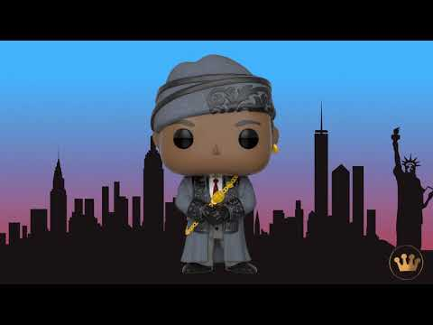 Coming Soon: Coming To America Pop!s!