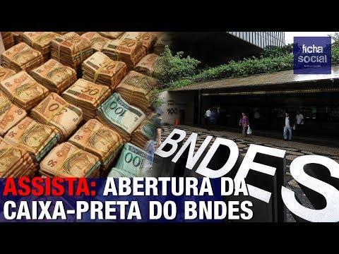 AO VIVO: ABERTURA DA CAIXA-PRETA DO BNDES - DEPOIMENTO DE JOAQUIM LEVY - CPI DO BNDES