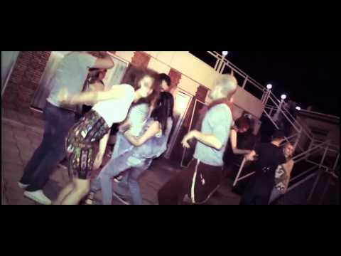 afro party - telavi rcheul-marani