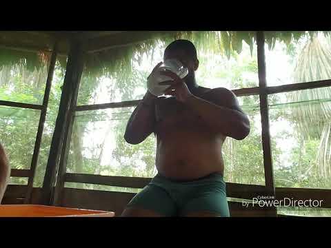 Me, Myself & Eye (Mind, Body & Soul): Road to Ayahuasca: Episode 9