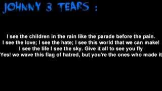 Hollywood Undead - Young [Lyrics]