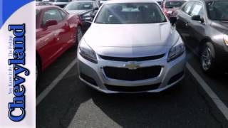 2014 Chevrolet Malibu Shreveport Bossier-City, LA #140862